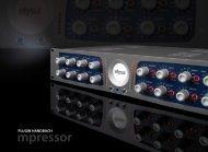 Hanbuch mpressor plugin v1.0 - Elysia