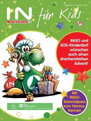INGO Sammel(s)pass! - interspar
