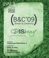 Biomimètica: imitant el cirerer Continuum Electrònica II ESDi 20 anys