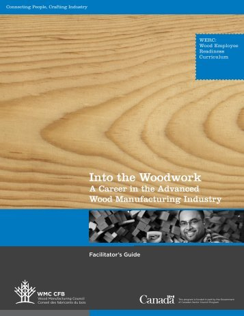 WMC WERC facilitator guide Eng.pdf - Wood Manufacturing Council