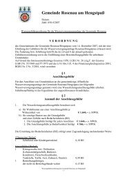 Wassergebührenordnung 2008 (92 KB) - .PDF - Rosenau am ...