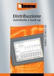 PDF 1.7 MB - Professionisti BTicino