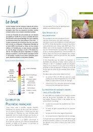 Le bruit - Direction de l'environnement de la Polynésie française