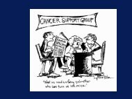 Melanoma: News you can Use