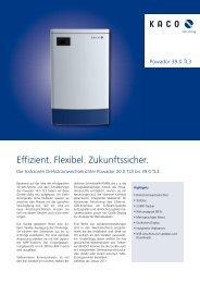 KACO - Powador (39.0 TL3).pdf - Inoval.de
