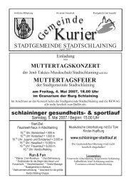 U:\Zeitung C-platte\April 2007.vp - Stadtschlaining