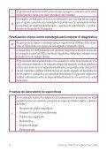 Guía Rápida - GuíaSalud - Page 7