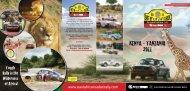KENYA - TANZANIA 2011 - East African Safari Rally