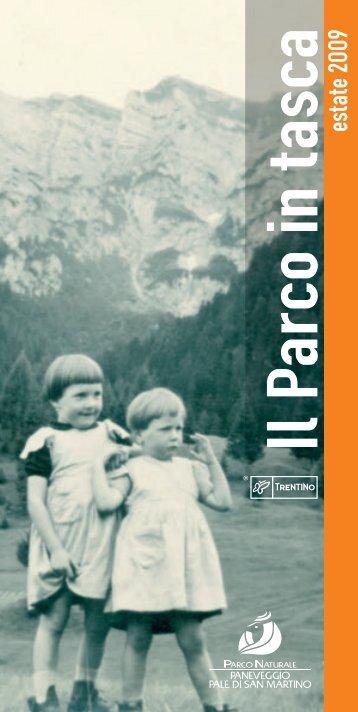 scarica la brochure - Strade del Vino e dei Sapori del Trentino