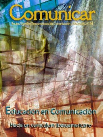Espectadores, los alumnos del siglo XXI - Revista Comunicar