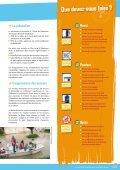 Que devez-vous faire - Ville de Sarreguemines - Page 7