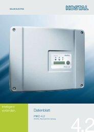 Datenblatt - bmd GmbH