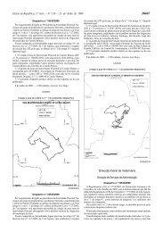 Diário da República, 2.ª série — N.º 139 — 21 de Julho de 2009 ...