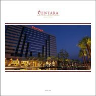 Centara Hotel & Convention Centre Udon Thani (Eng)