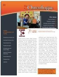 Newsletter - Fall 2012 (2)1 - CANO-ACIO