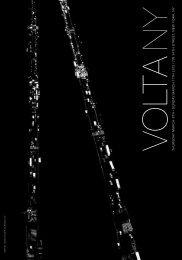 catalog - Volta