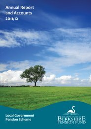 Annual Report and Accounts 2012/2013 - The Royal Borough of ...