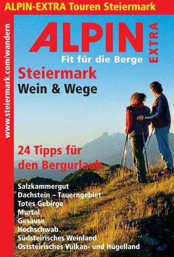 Steiermark - Alpin.de