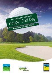 Happy Golf Day