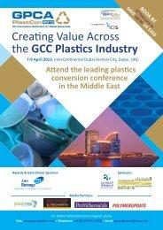 Creating Value Across the GCC Plastics Industry