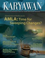 The AMLA Amendments - Gedungkuning.com