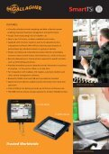 FIELD INtELLIGENCE - Gallagher Europe - Page 2