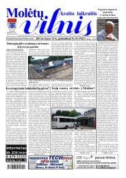 2011 m. liepos 15 d., penktadienis Nr.55 - 2013 - VILNIS