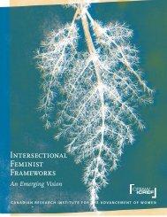 Intersectional Feminist Frameworks - Ontario Association of Interval ...