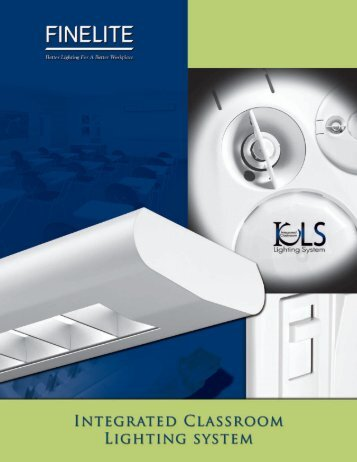 ICLS Brochure - Architectural Energy Corporation