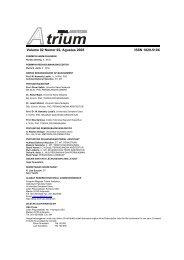 Volume 02 Nomor 02, Agustus 2005 ISSN 1829-510X - USUpress ...