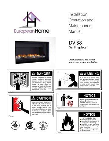 Stx 165 installation manual sandia aerospace home page for Europeanhome com