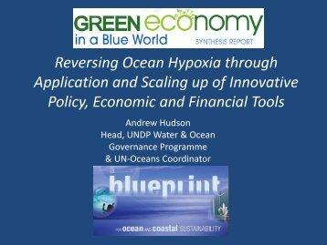 Greening the Nutrient Economy for Ocean Health & Food ... - GESAMP