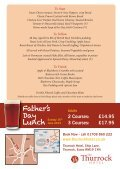 Father's Day Lunch - Thurrock Hotel - Page 2