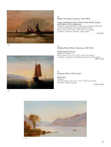 2366 Paintings - Skinner