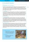 Les modules de l'exposition - Cap Sciences - Page 3