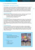 Les modules de l'exposition - Cap Sciences - Page 4