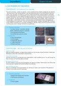 Les modules de l'exposition - Cap Sciences - Page 5