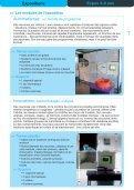 Les modules de l'exposition - Cap Sciences - Page 7