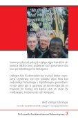 Efter Vaxholm:Mise en page 1 - Socialdemokraterna - Page 3
