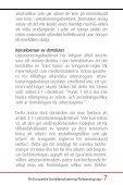 Efter Vaxholm:Mise en page 1 - Socialdemokraterna - Page 7