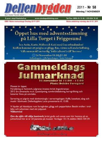 Julmarknad Julmarknad - Stocka Publishing