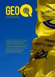 Download full issue - European Geosciences Union