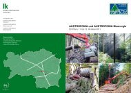 Informationsfolder AUSTROFOMA als PDF-Dokument