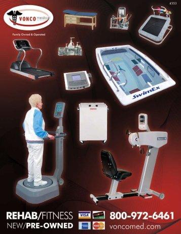 catalog - Vonco Medical
