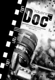 TalentDOC Katalog