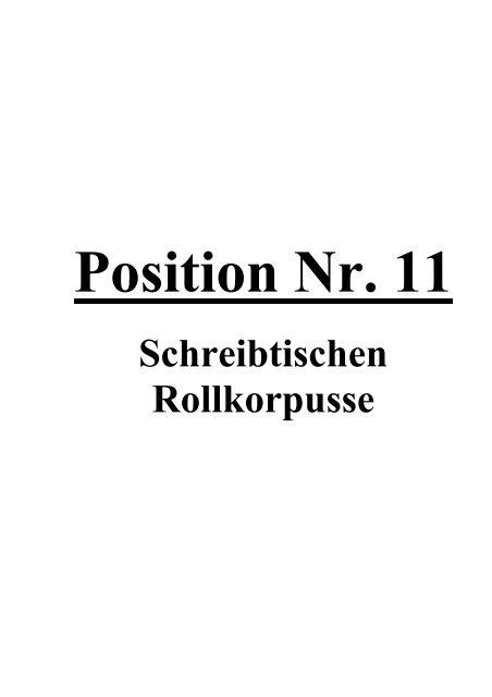 Pos. 11 - Bieri-moebel.ch