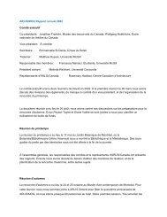 ARLIS/MOQ Rapport annuel 2002 Comité exécutif Co ... - arlis/na moq