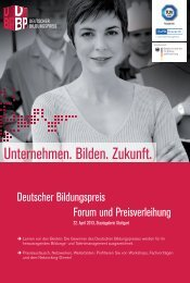 Programm - VEDA insights