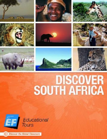 Discover the Global Classroom - EF Educational Tours