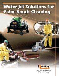 Paint Shop Brochure
